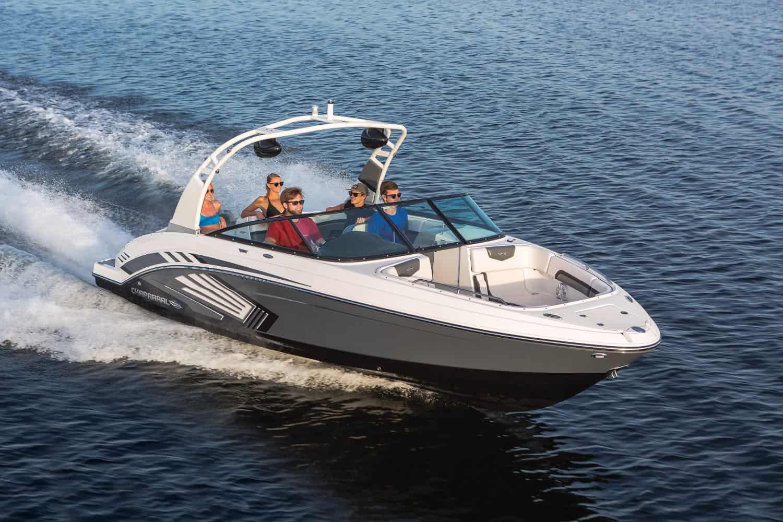 Лодки боурайдеры